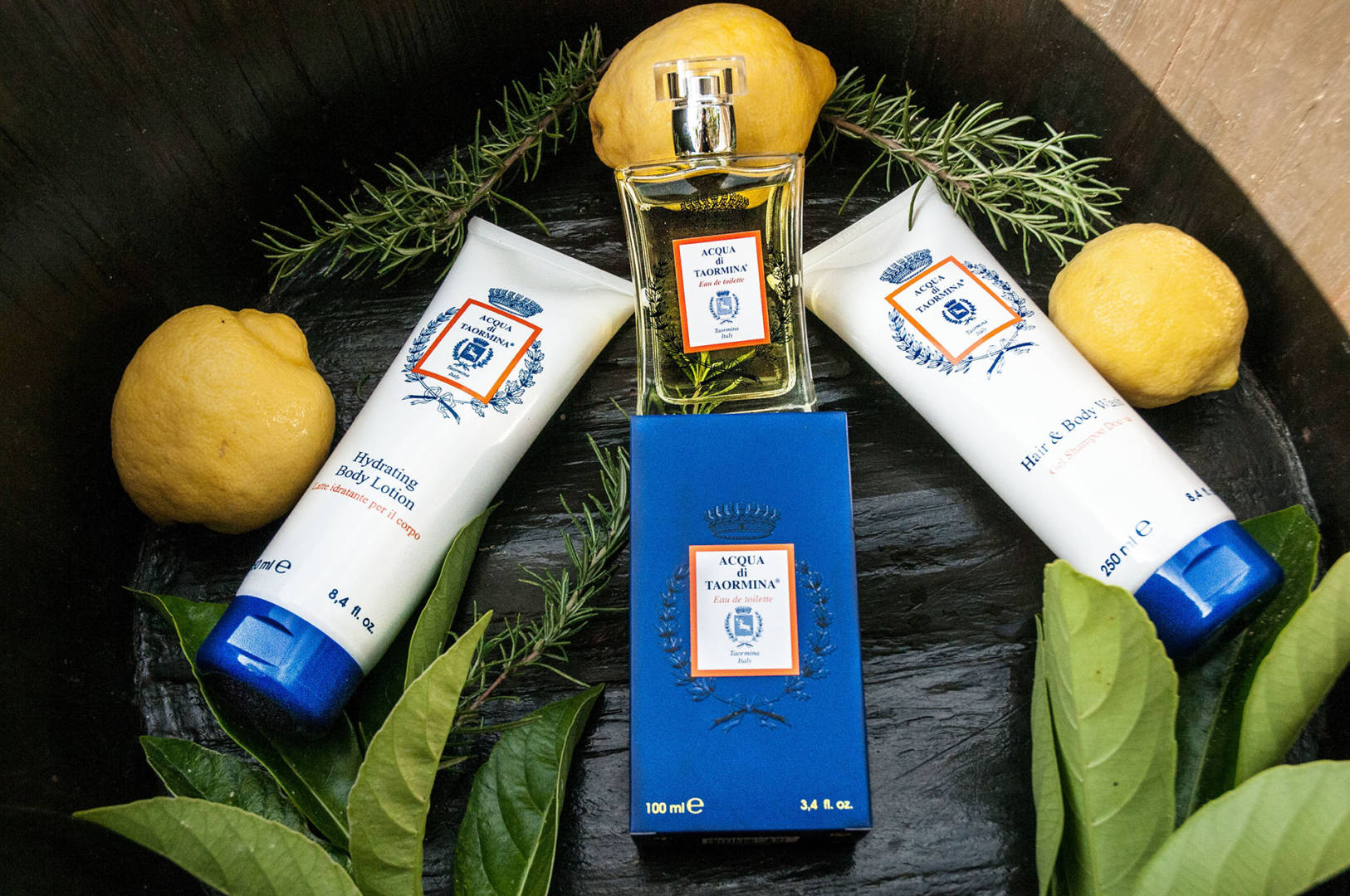 Acqua di Taormina parfums CHI_0337 Acqua di Taormina