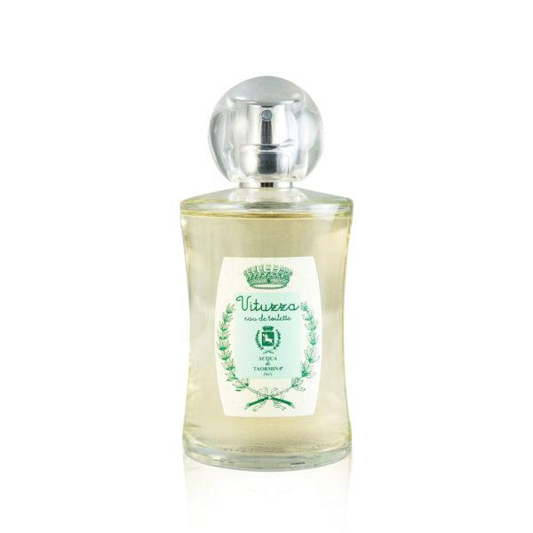 Acqua di Taormina parfums bottiglia_vituzza_quadrata-600x600 Vituzza