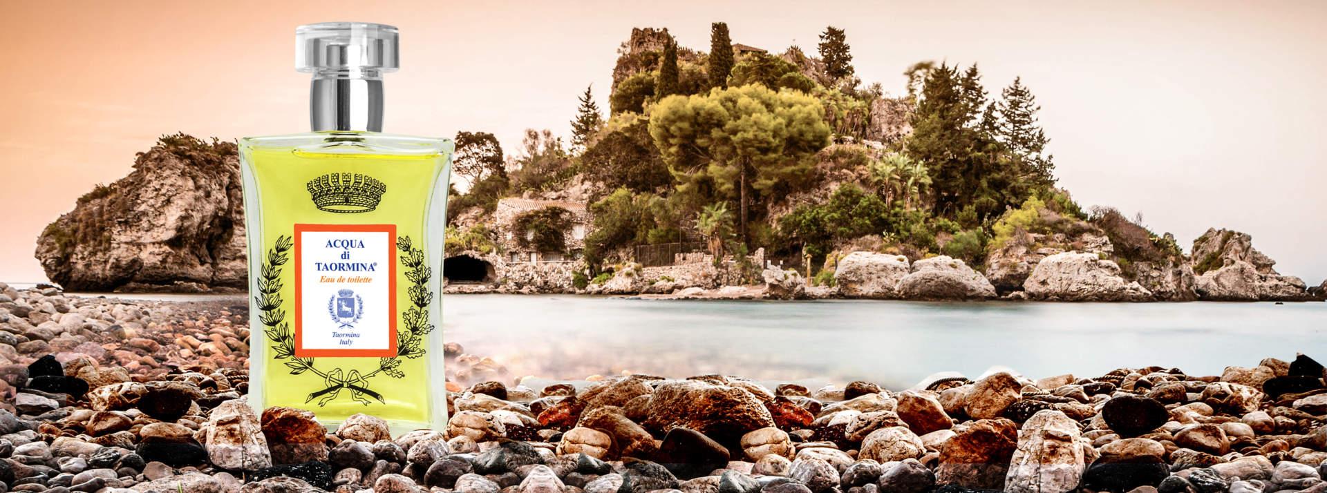 Acqua di Taormina parfums adt_slide1 Acqua di Taormina