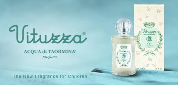 Acqua di Taormina parfums vituzzzaa Acqua di Taormina Parfums